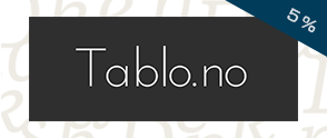 tablo.no
